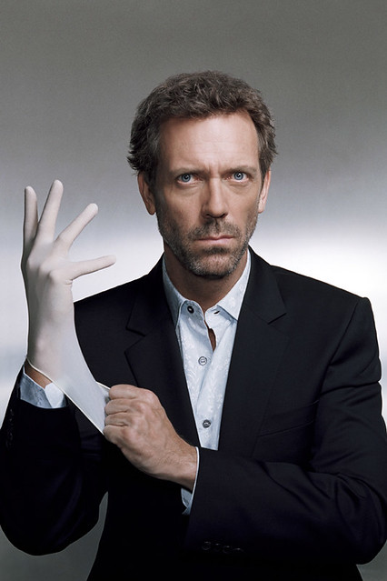 8 superstars from your favorite medical tv shows - House of tv show ...