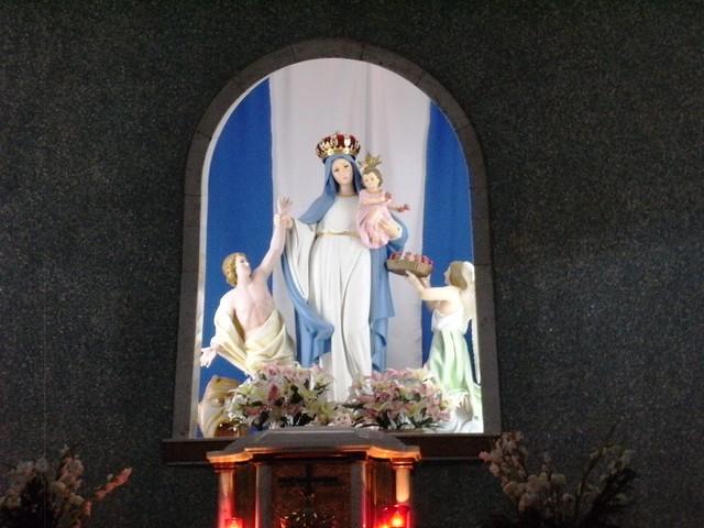 Parroquia Nuestra Señora de la Luz,Gustavo A Madero,Ciudad ...