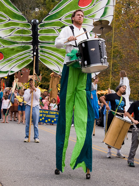 ... Puppet Parade: Not the Little Drummer Boy | Flickr - Photo Sharing