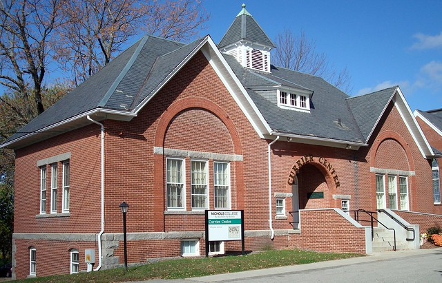 Nichols College Campus Tour