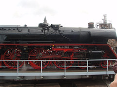Berliner Eisenbahnfest 50