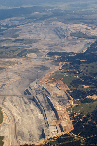 Flying from Dubbo to Warnervale