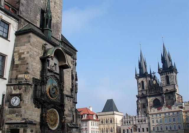 Prague by fklv (Obsolete hipster), on Flickr