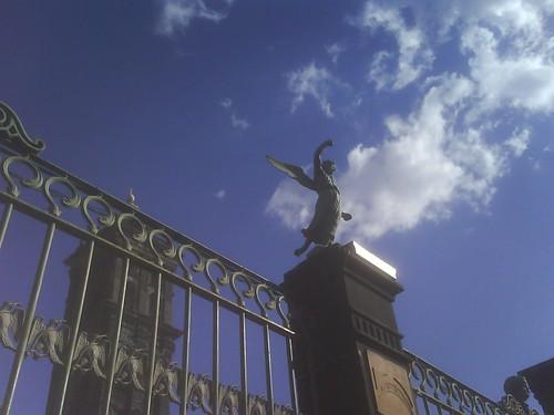 La Vista Tower Puebla