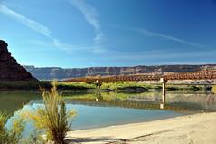 Colorado River Bridge 2