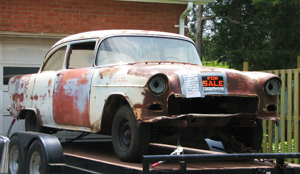 on pinterest 55 chevy project car for sale 55 chevy project 55 chevy