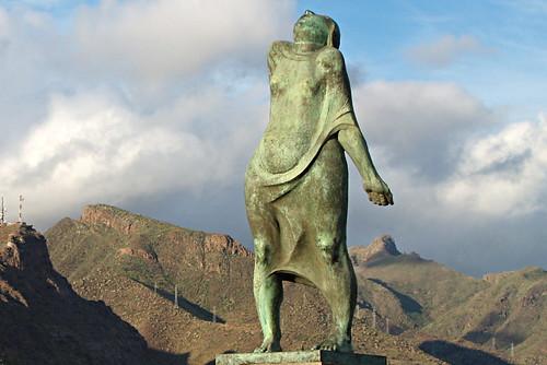 Monument to Heroic Deeds of July 25th 1797, Santa Cruz
