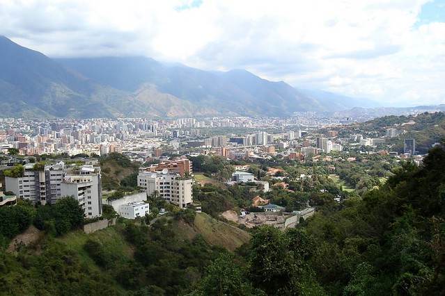Free Things to do in Caracas