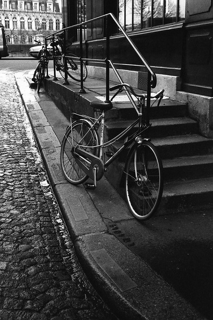 Bicycle from Flickr via Wylio