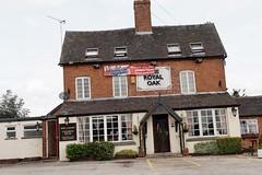 Staffordshire Pubs