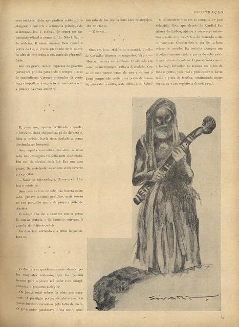 Ilustração, No. 116, Outubro 16 1930 - 21