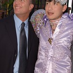 Jeffrey Prang and Bobby Trendy