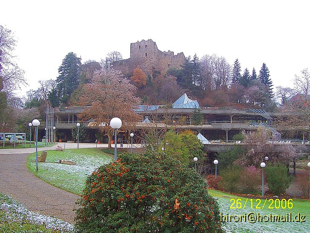 Badenweiler Germany  city pictures gallery : Germany Badenweiler 22 | Flickr Photo Sharing!