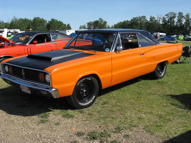 1967 Dodge Coronet 500 | Flickr - Photo Sharing!  1967 Dodge Coro...
