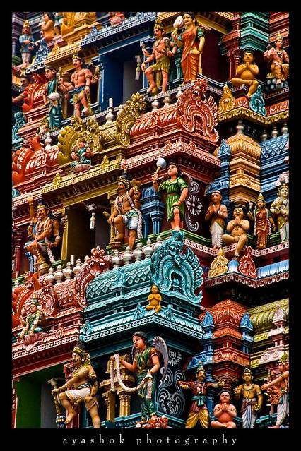 4. Karpaga Vinayakar Temple, Pillaiyarpatti (Tamil Nadu)