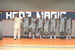 Basketball-Brandywine, MD: PhotoID-416314