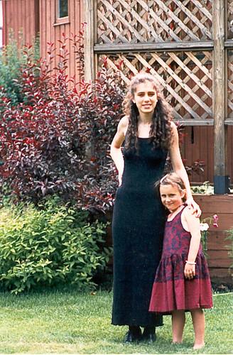 17 ans, 5 ans (1996)