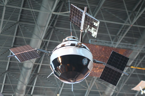 NASA & DARPA Turn to Open Innovation in the Final Frontier