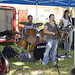 Lafayette Rhythm Devils at LSUE Homecoming Day, Oct 3, 2008