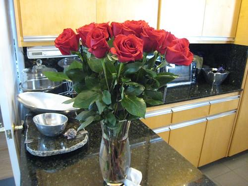 roses, long stem roses, red, flower IMG_6754