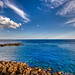 Immense Blue (Gallipoli - Salento - Puglia - Italia - Italy)