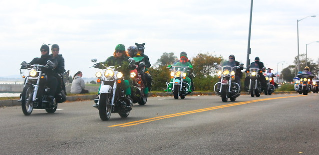 Harley Davidson Charity