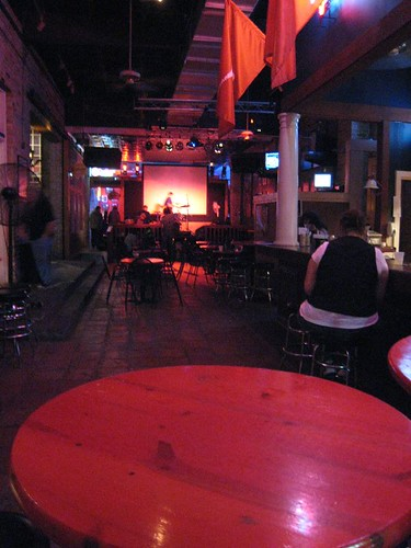 austin, 6th street, bars, nightlife, red IMG_6813