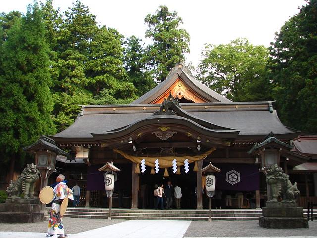 ひめ神社 | Flickr - Photo Sharing!