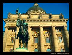 Am Hofgarten -Bayerischer Landtag