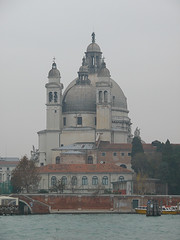 Venice..