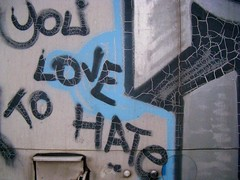You Love To Hate