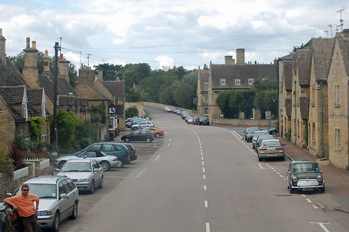 Wansford Village