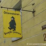 Good Soldier Svejk - Tallinn, Estonia