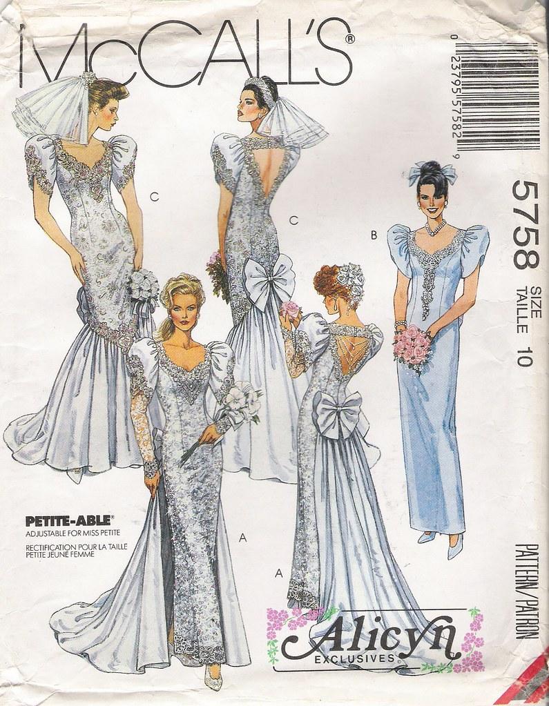 Bridesmaid Dresses Sewing Patterns Wedding Dresses In Jax