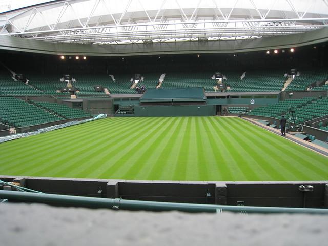 Centre Court (2)