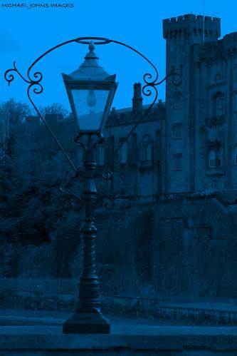 camera bridge blue ireland light black colour building castle art classic lamp canon landscape photo flickr view bricks snapshot picture entrance explore journey observe
