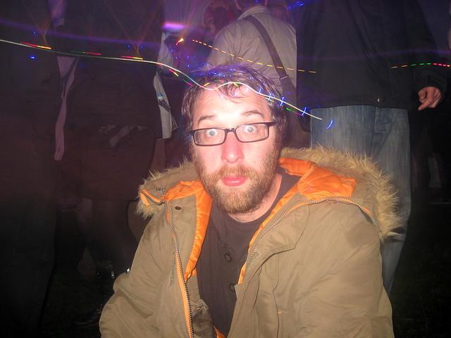 Header of Acid Techno
