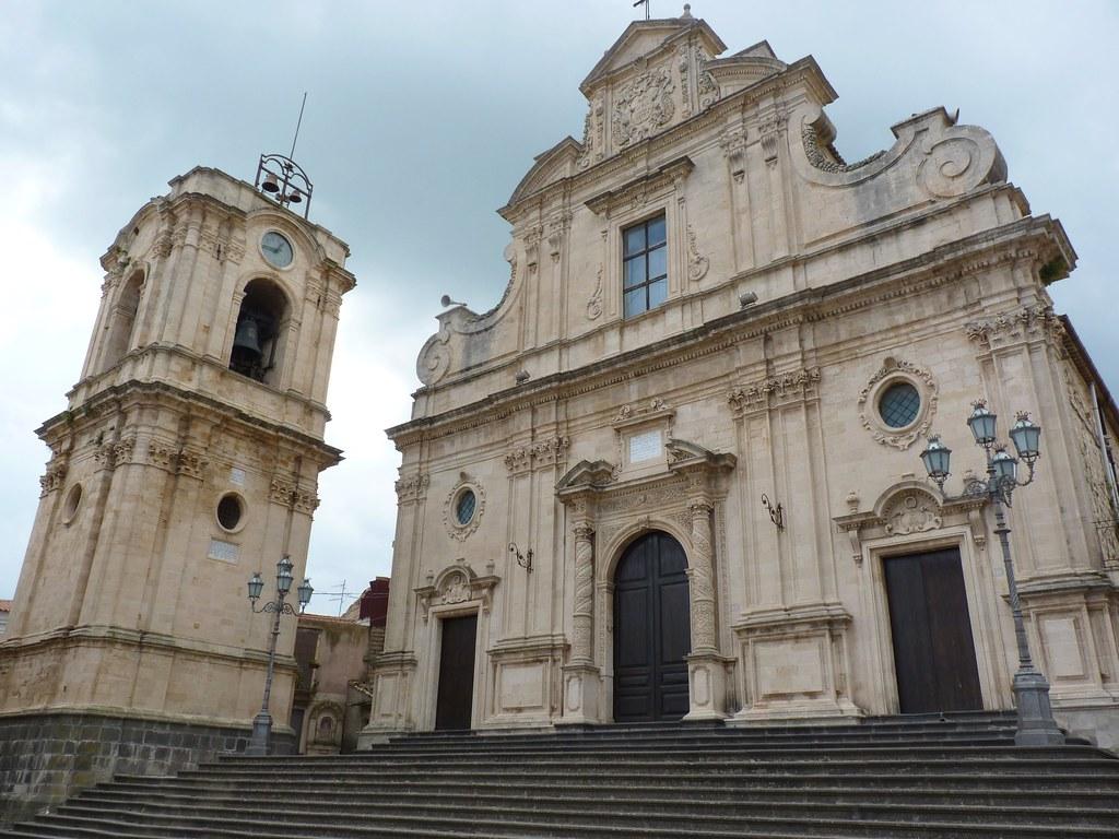 Tour di Militello in Val di Catania