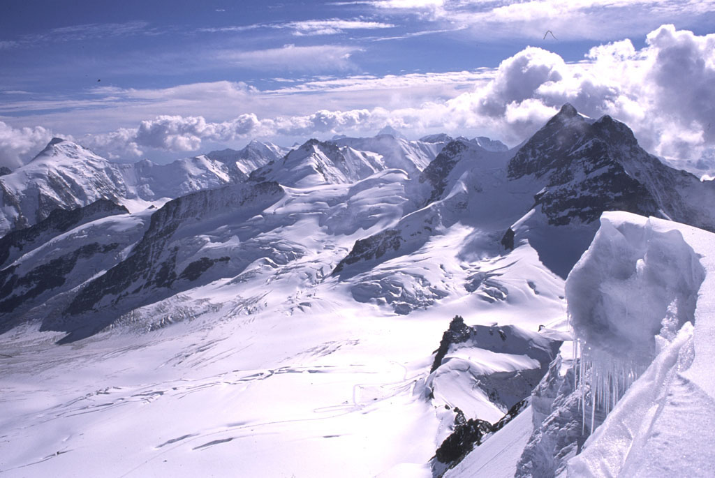 More Info? & Guided Summit Climbs in the Alps - Eiger Monch and Jungfrau ...