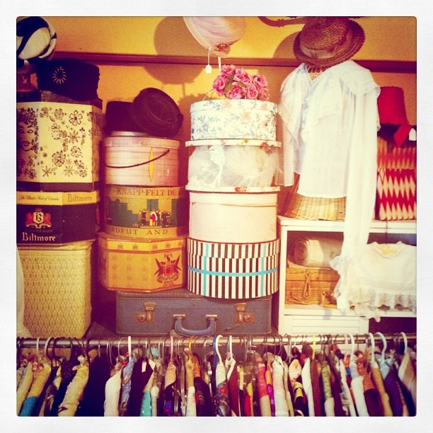 vintage clothing boutique display flickr photo
