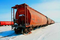 prairie trains