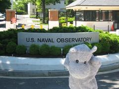 Naval Observation