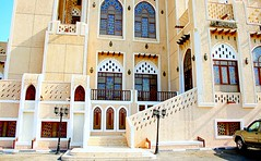 AL ZUMARRADAH RESTAURANT-KUWAIT