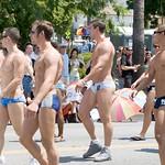 West Hollywood Gay Pride Parade 040