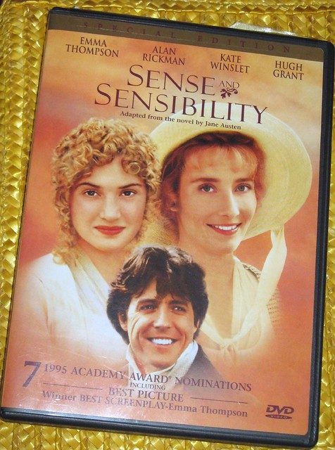 the differences between sense and sensibility in the novel of the same name by jane austen An enriching, if less glamorous, description of jane austen's england is featured in roy and lesley adkin's book of the same name the beloved jane austen (1775-1817) wrote late georgian and.