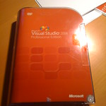 Visual Studio 2008 Professional