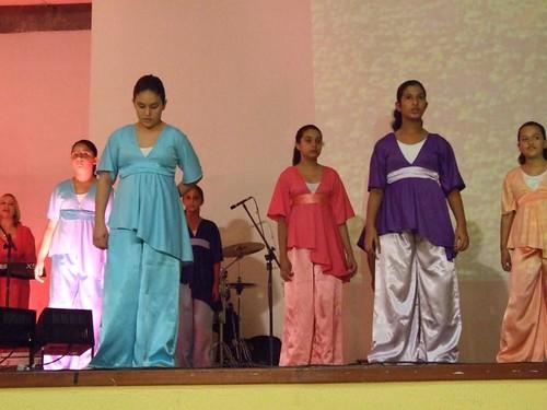 Encontro Mais Mulher Junho - 2008 by FOTOS - Igreja da Primeira