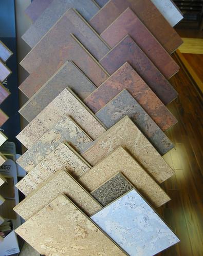 Speciale pavimenti: il gres porcellanato