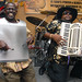 Nathan Williams and the Zydeco Cha Chas