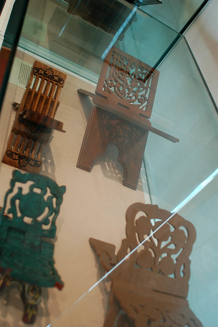 Header of Artefacts